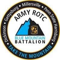 Blue Mountain Battalion