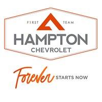 First Team Hampton Chevrolet