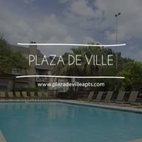 Plaza DeVille Apartments