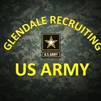 US Army Recruiting Center Glendale AZ