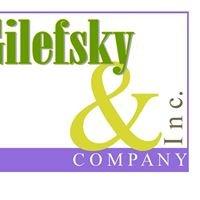 Ron Gilefsky & Company, Inc.
