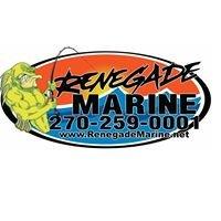 Renegade Marine & Outdoor Center