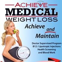 Achieve Medical Weight Loss of Wilmington N.C.