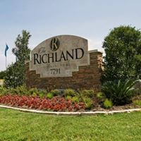 The Richland Apartment Homes