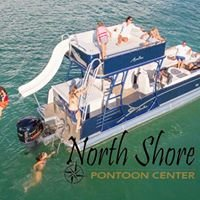 North Shore Pontoon Center