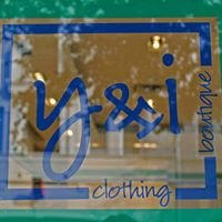 y&i clothing boutique
