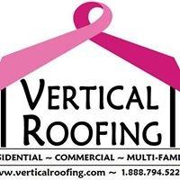Vertical Roofing, LLC