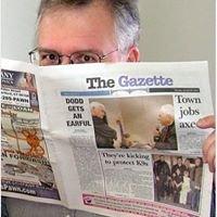 East Hartford Gazette