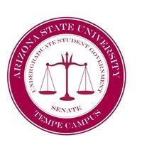 [USG] Undergraduate Student Government Senate at ASU Tempe