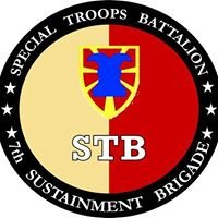 Special Troops Battalion, 7th SUS BDE