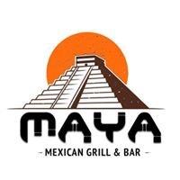 MAYA Mexican Grill & Bar