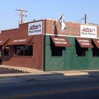 Jeffrey's Meat Market