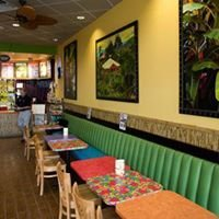 Tropical Smoothie Cafe Harrisburg PA