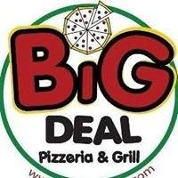 Big Deal Pizzeria & Grill