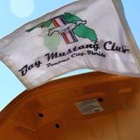 Bay Mustang Club of Panama City, Florida