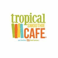 Tropical Smoothie Cafe Prattville