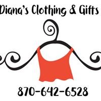 Diana's Clothing & Gifts