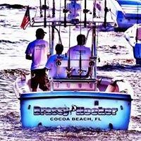 Brassy Hooker Sport Fishing