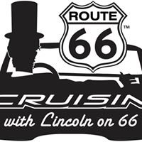 Cruisin' with Lincoln on 66 Visitors Center