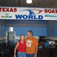 Texasboatworld Harker Heights