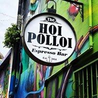 Hoi Polloi Cafe