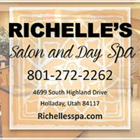Richelles Salon and Day Spa