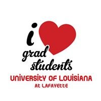 University of Louisiana at Lafayette Graduate School
