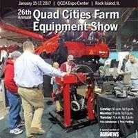 Quad Cities Farm Equipment Show