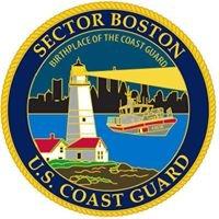 U.S. Coast Guard Sector Boston