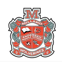 Millard Andersen Middle School