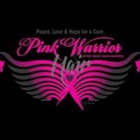 Pink Hair Warriors