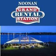 Noonan Grand Rental Station