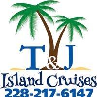 Biloxi Boat Charter- T&J Island Cruises