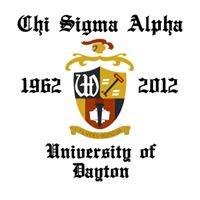 Chi Sigma Alpha (XEA) Fraternity - University of Dayton