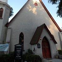 St. Mark's Episcopal Church- Wilmington, NC