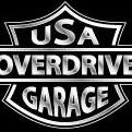 Auto americane Overdrive US Garage