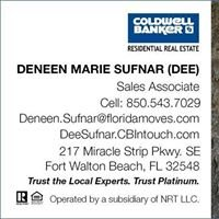 Deneen - Dee Sufnar Real Estate powered by Coldwell Banker Residential RE