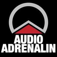 Audio Adrenalin Mobile Entertainment Dee-Jayz