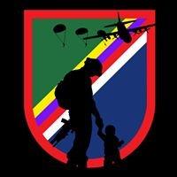 450th Civil Affairs Battalion (Airborne)