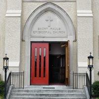 St Paul's Episcopal Church_Wilmington NC
