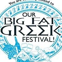 Our Big Fat Greek Festival