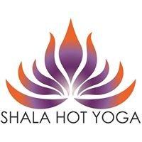 SHALA HOT YOGA