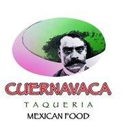 Taqueria Cuernavaca