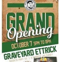The Graveyard Bar & Event Center