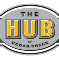 The Hub - serve it up