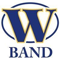 Wilson Area High School Bands