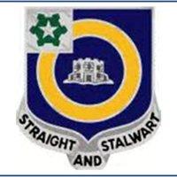 1st Battalion 41st Infantry Regiment