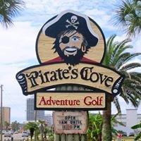 Pirate's Cove of Ormond Beach