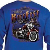 Gibtown BikeFest
