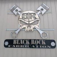 Black Rock Fabrication